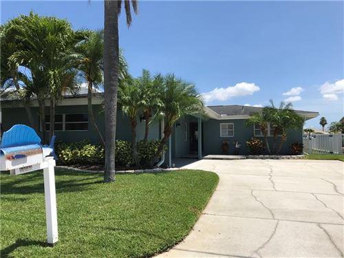 Photo of 16105 4TH STREET E, REDINGTON BEACH, FL 33708 (MLS # U8084736)