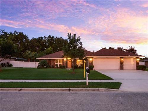 Photo of 705 FELT FERN LANE, DELAND, FL 32720 (MLS # V4913736)