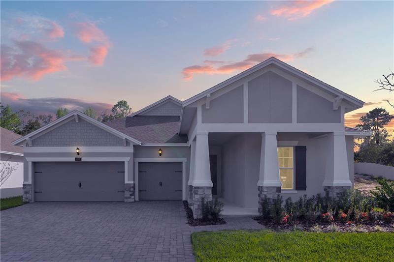 981 TALON PLACE, Winter Springs, FL 32708 - #: O5846736