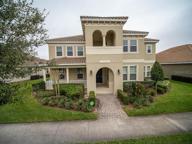 7930 SUMMERLAKE POINTE BOULEVARD, Winter Garden, FL 34787 - #: O5915736