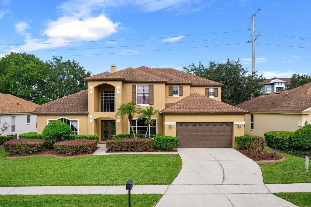 1110 BURLWOOD COURT, Longwood, FL 32750 - #: O5960736
