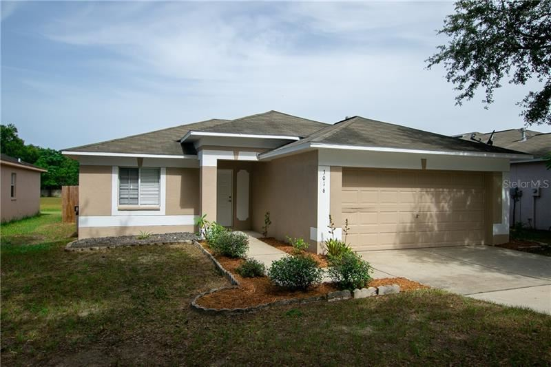 3016 SUMMER HOUSE DRIVE, Valrico, FL 33594 - MLS#: T3250736
