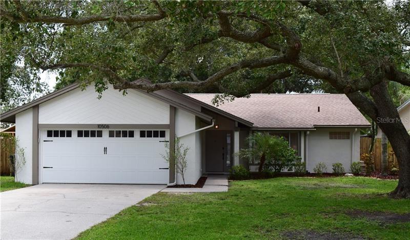 10506 NILE COURT, Tampa, FL 33615 - #: T3258736