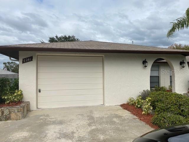 7241 BRANNAN DRIVE, Port Richey, FL 34668 - #: T3277736