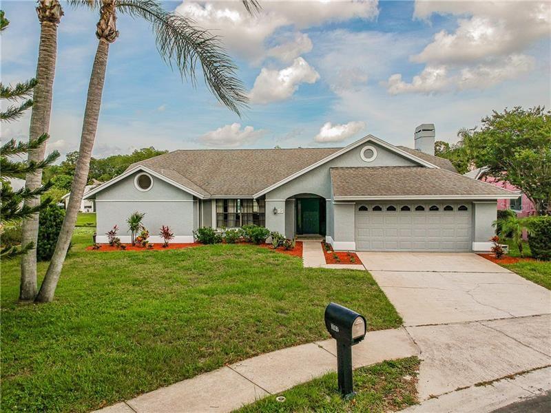 3142 SANDHILL DRIVE, Holiday, FL 34691 - MLS#: U8086736