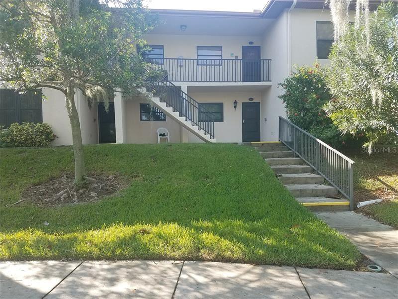 1605 SEASCAPE CIRCLE #105, Tarpon Springs, FL 34689 - MLS#: U8104736