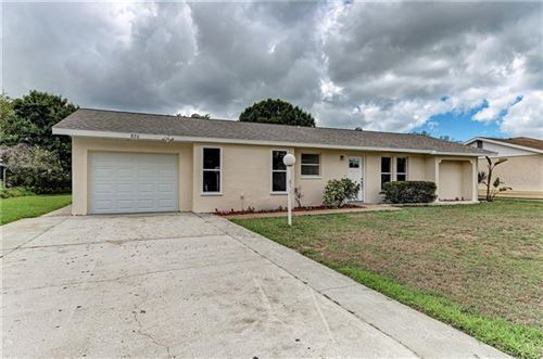 Photo of 820 CYPRESS WOOD LANE, SARASOTA, FL 34243 (MLS # A4464737)