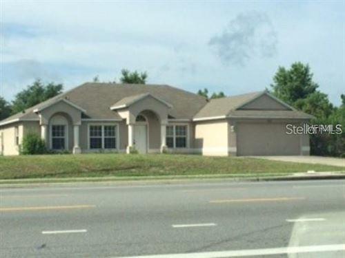 Photo of 949 FORT SMITH BOULEVARD, DELTONA, FL 32738 (MLS # S5053737)