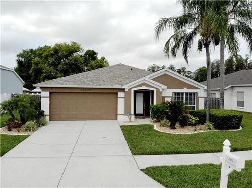 Photo of 22032 YACHTCLUB TERRACE, LAND O LAKES, FL 34639 (MLS # T3237737)