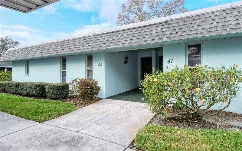 4160 FRUITVILLE ROAD #67, Sarasota, FL 34232 - #: A4492737
