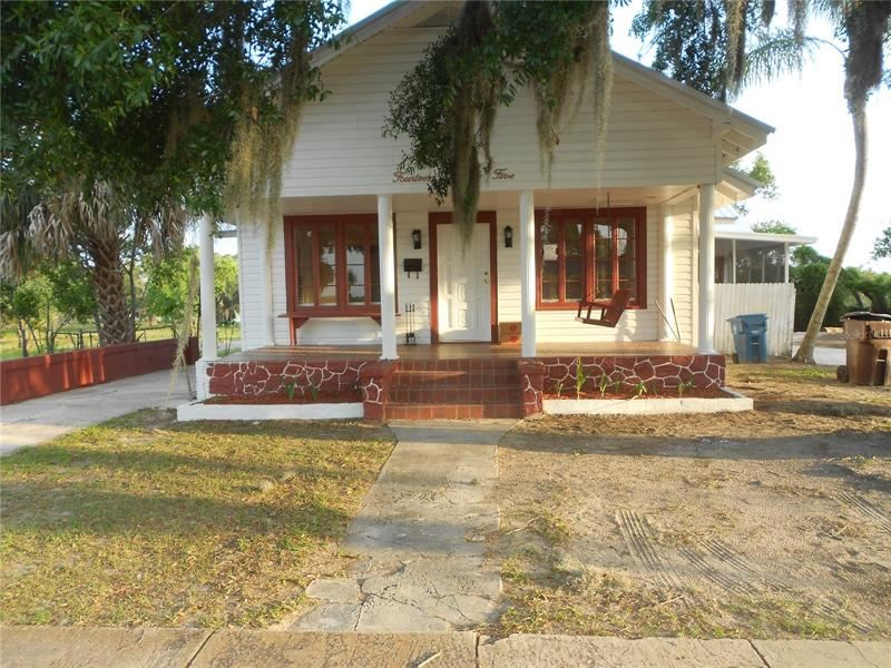 1425 JOHNS AVENUE, Haines City, FL 33844 - #: B4900737