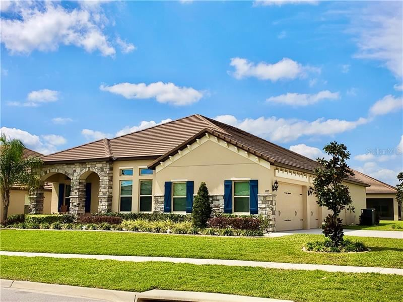 205 CAMELOT LOOP, Clermont, FL 34711 - #: O5930737