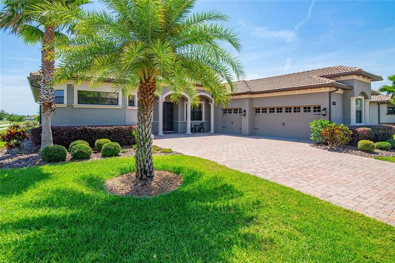 1401 MICKELSON COURT, Champions Gate, FL 33896 - #: O5941737
