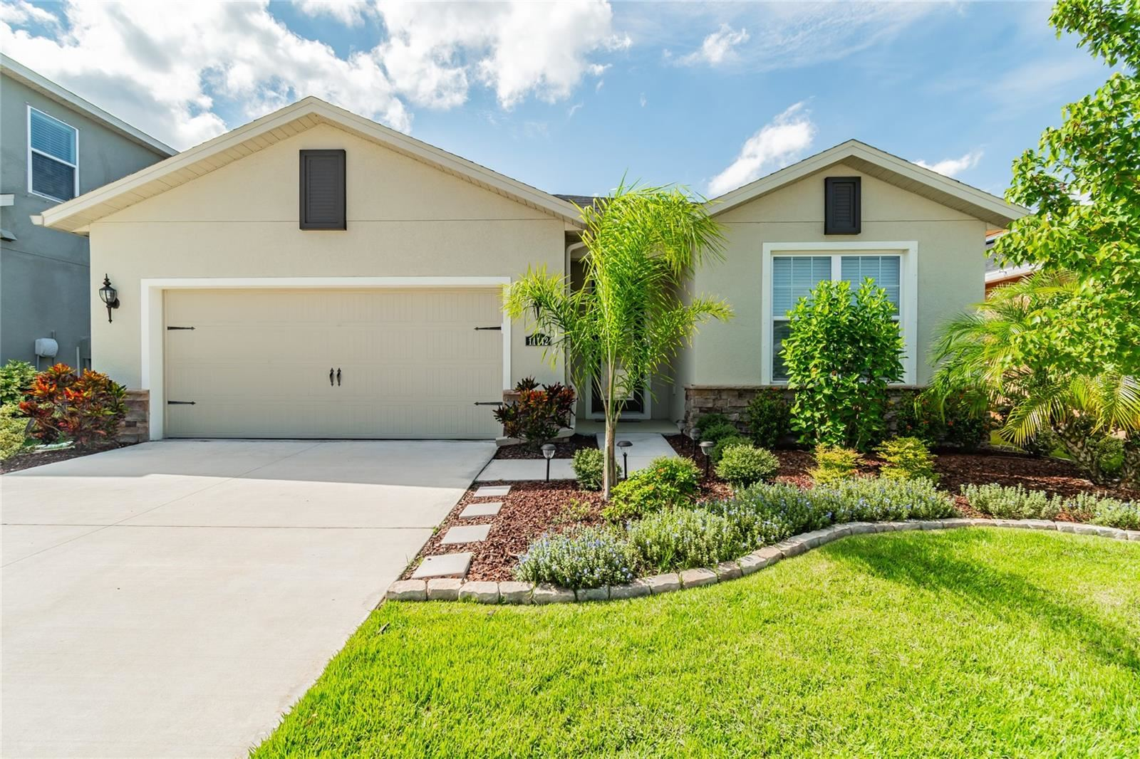 11142 SPRING POINT CIRCLE, Riverview, FL 33579 - MLS#: T3329737