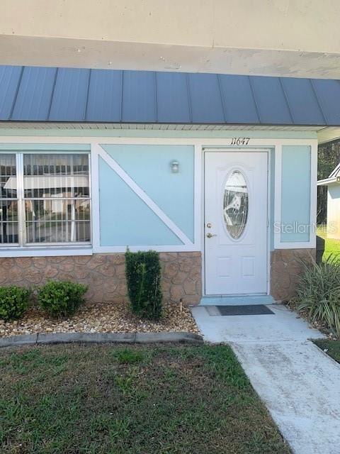 11647 BAYONET LANE #138B, New Port Richey, FL 34654 - MLS#: W7831737