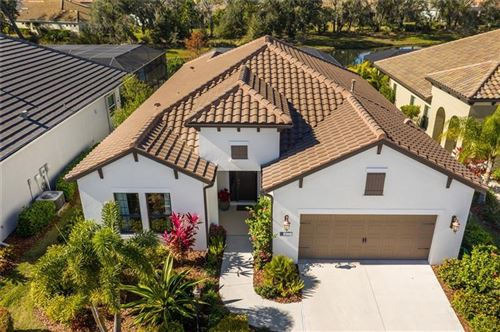 Photo of 4122 MIDNIGHT BLUE RUN, BRADENTON, FL 34211 (MLS # A4488738)