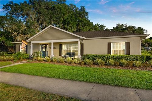 Photo of 64 E CREST AVENUE, WINTER GARDEN, FL 34787 (MLS # O5856738)