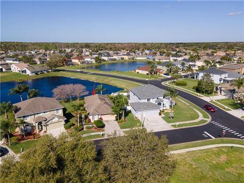 Photo of 4755 HOLDSWORTH DRIVE, LAND O LAKES, FL 34639 (MLS # T3291738)