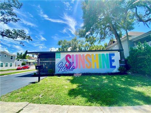 Photo of 700 7TH AVENUE N, ST PETERSBURG, FL 33701 (MLS # U8095738)