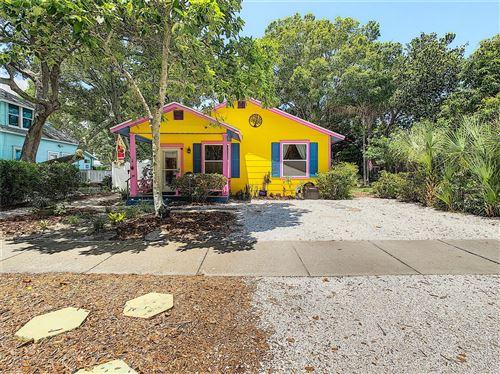 Photo of 2513 BEACH BOULEVARD S, GULFPORT, FL 33707 (MLS # U8131738)