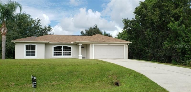 2227 CINCINNATI STREET, North Port, FL 34286 - MLS#: A4476738
