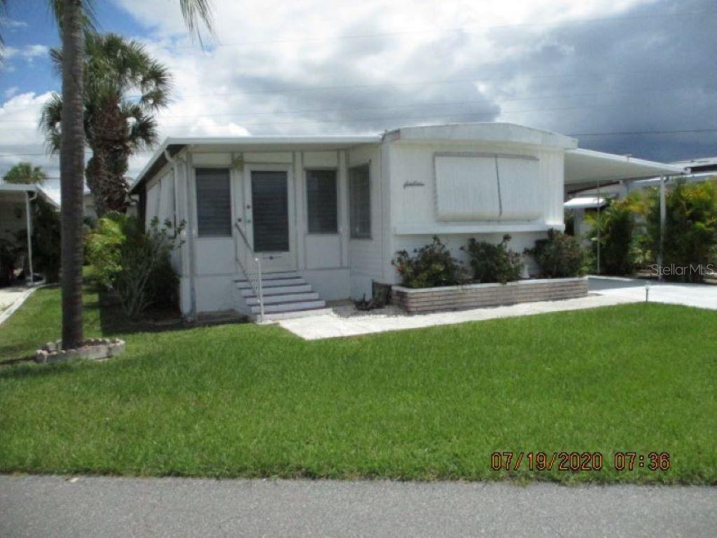 Photo of 730 CAREFREE #330, VENICE, FL 34285 (MLS # N6110738)