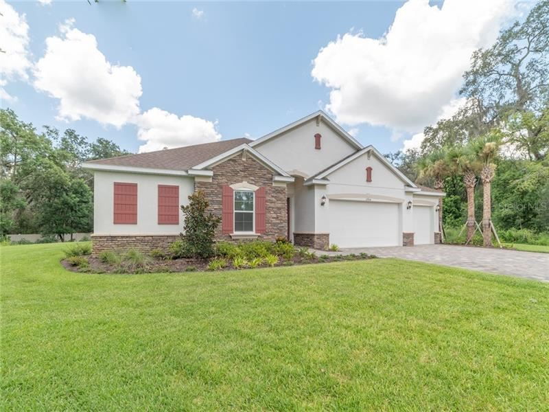 17704 ESTUARY GROVE PLACE, Lutz, FL 33549 - #: O5836738
