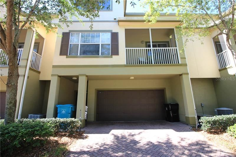 2370 GRAND CENTRAL PARKWAY #2, Orlando, FL 32839 - MLS#: S5032738