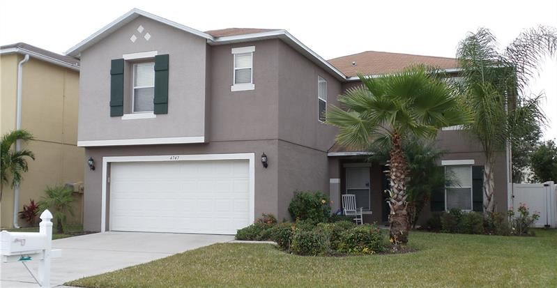 4747 RED PINE WAY, Wesley Chapel, FL 33545 - #: U8081738
