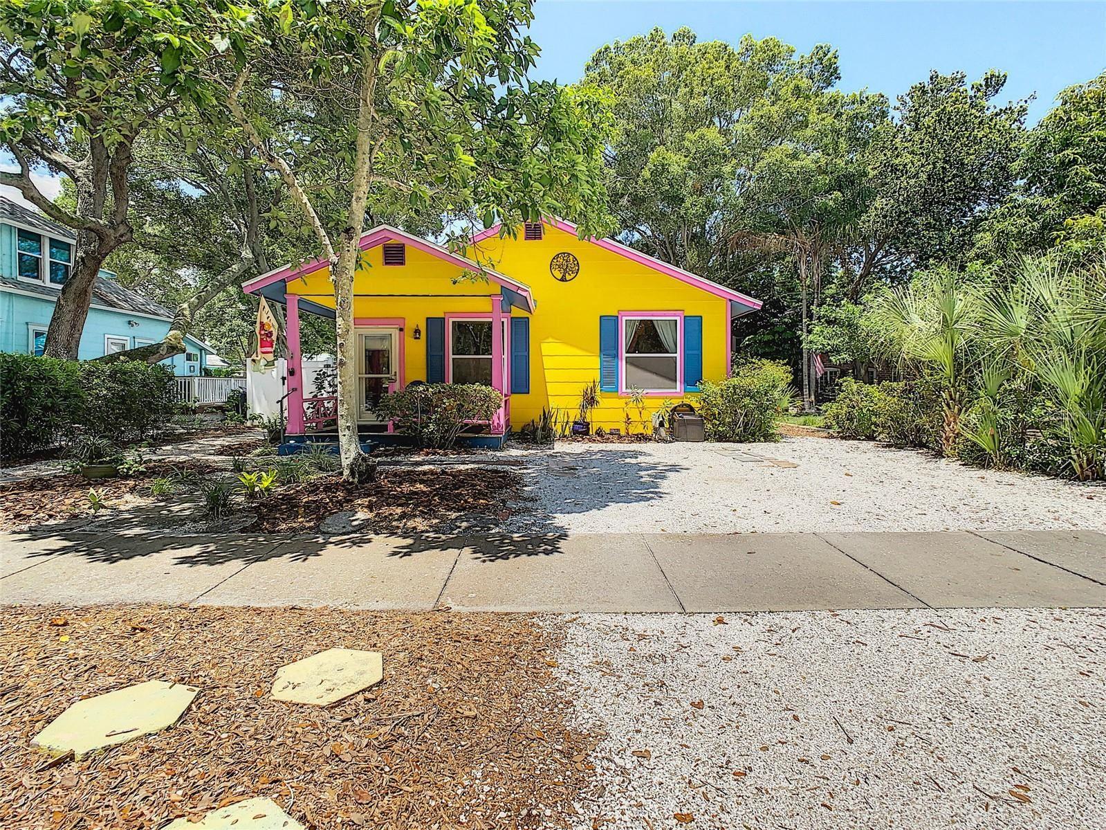 2513 BEACH BOULEVARD S, Gulfport, FL 33707 - MLS#: U8131738