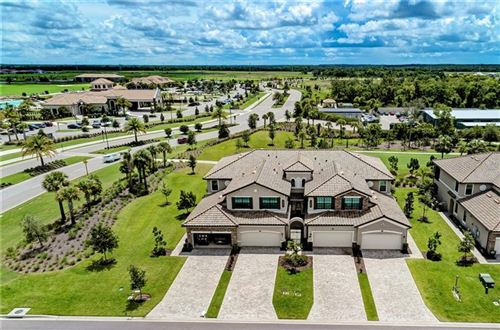 Photo of 5805 WAKE FOREST RUN #102, LAKEWOOD RANCH, FL 34211 (MLS # A4467739)