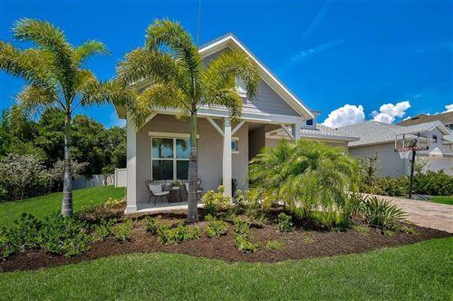 Tiny photo for 5250 TWINFLOWER LANE, SARASOTA, FL 34233 (MLS # A4501739)