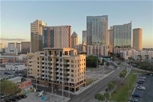Photo of 1108 N FRANKLIN STREET #506, TAMPA, FL 33602 (MLS # T3271739)