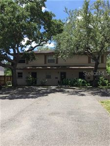 Photo of 2734 62ND AVENUE N, ST PETERSBURG, FL 33702 (MLS # U8049739)