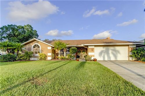 Photo of 1855 STABLE TRAIL, PALM HARBOR, FL 34685 (MLS # W7824739)