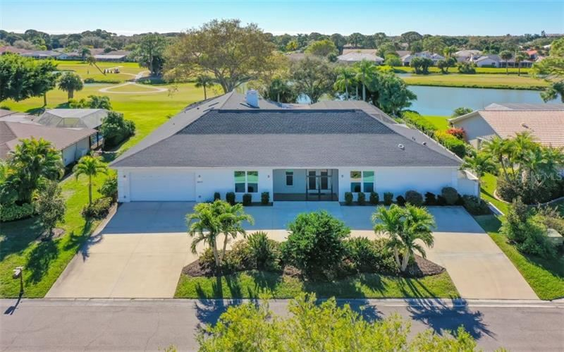 Photo of 3852 SPYGLASS HILL ROAD, SARASOTA, FL 34238 (MLS # A4456739)