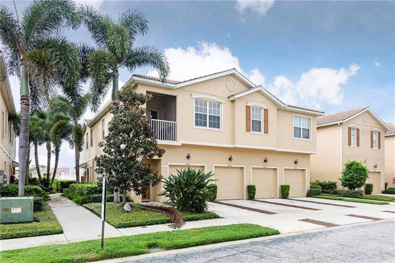 3464 PARKRIDGE CIRCLE #33-202, Sarasota, FL 34243 - #: A4480739