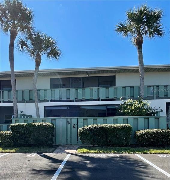Photo for 600 MANATEE AVENUE #117, HOLMES BEACH, FL 34217 (MLS # A4492739)