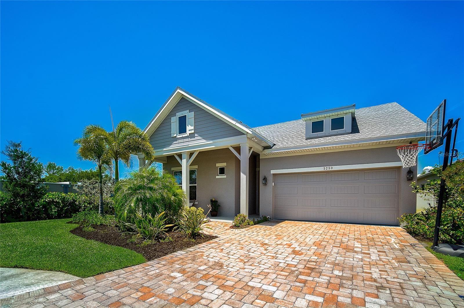Photo for 5250 TWINFLOWER LANE, SARASOTA, FL 34233 (MLS # A4501739)