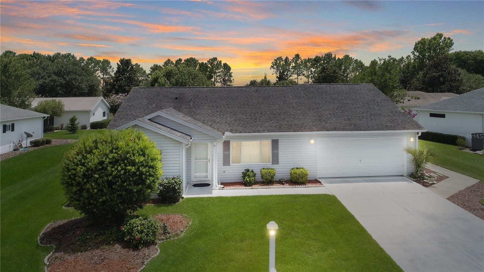8564 SE 137TH LOOP, Summerfield, FL 34491 - #: G5044739