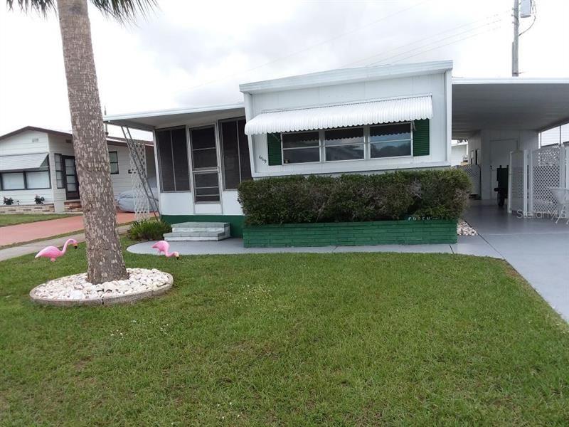 Photo of 669 N GREEN CIRCLE #176, VENICE, FL 34285 (MLS # N6112739)