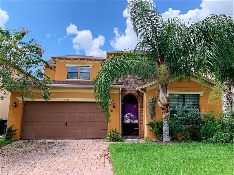 969 FOUNTAIN COIN LOOP, Orlando, FL 32828 - #: O5889739