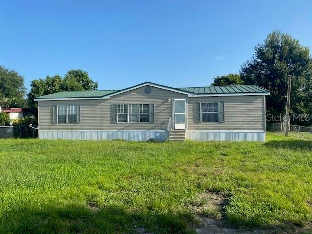 4023 SE 29TH COURT, Okeechobee, FL 34974 - #: OK219739
