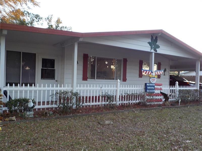 8934 SW 101ST LANE, Ocala, FL 34481 - #: OM610739