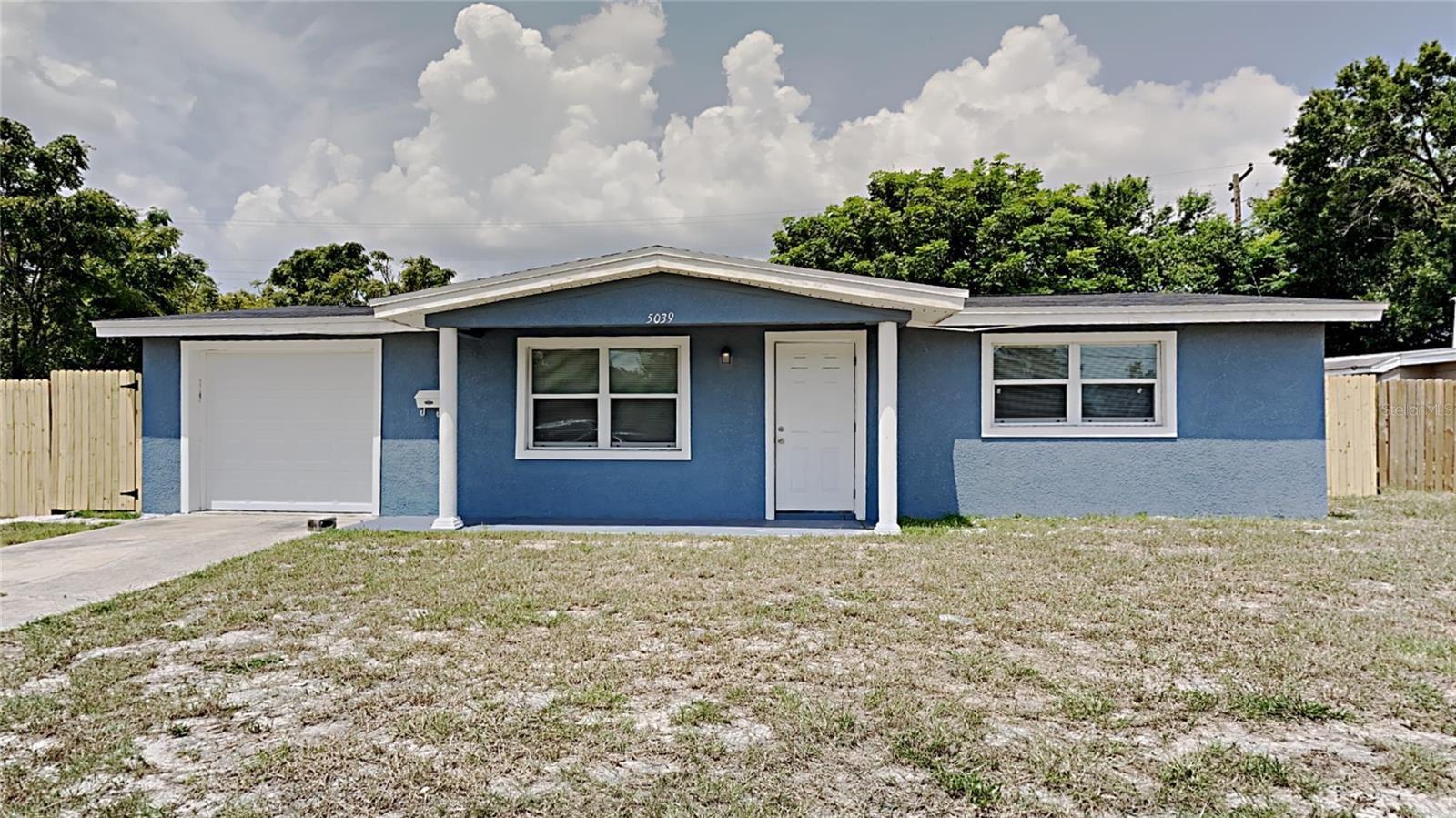 5039 TROUBLE CREEK ROAD, New Port Richey, FL 34652 - MLS#: T3326739