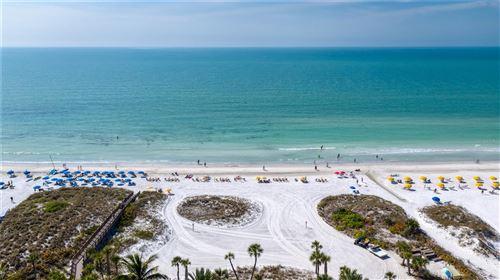 Tiny photo for 915 SEASIDE DRIVE #412, SARASOTA, FL 34242 (MLS # A4514740)