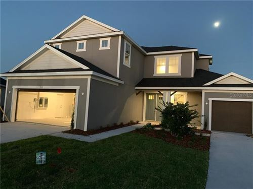 Photo of 7322 BLUESTEM COURT, WESLEY CHAPEL, FL 33545 (MLS # J924740)
