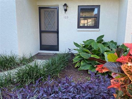 Photo of 1211 CAPRI ISLES BOULEVARD #103, VENICE, FL 34292 (MLS # N6108740)