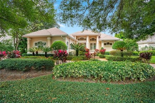 Photo of 5181 LATROBE DRIVE, WINDERMERE, FL 34786 (MLS # O5855740)