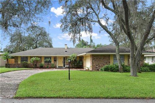 Photo of 2460 HUNTERFIELD ROAD, MAITLAND, FL 32751 (MLS # O5893740)